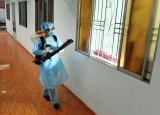 Chủ động phòng bệnh sốt xuất huyết, Chikungunya và Zika
