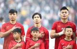 Tuyển Việt Nam và HLV Park Hang-seo đối mặt với năm 2021 đầy bận rộn