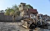 Afghanistan: Một thống đốc tự phong của Taliban chết do nổ bom