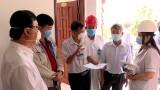 Bệnh nhân 1435 nhiễm SARS-CoV-2 biến thể mới sức khỏe ổn định