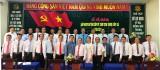 Hơn 30 Bí thư cấp ủy, Chủ tịch UBND cấp xã tốt nghiệp lớp bồi dưỡng tác ngiệp khóa 1 - 2020