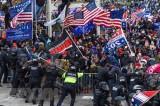 LHQ lên án tình trạng bạo lực xảy ra tại trụ sở Quốc hội Mỹ