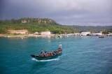 Nhịp sống trên đảo Thổ Chu