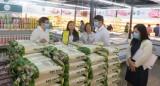 Sở Công Thương Long An khảo sát doanh nghiệp dự trữ hàng hóa phục vụ Tết