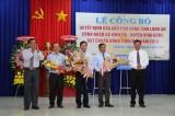 Vĩnh Hưng: Tập trung hoàn thành các chỉ tiêu nghị quyết năm 2021