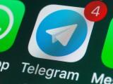 Ứng dụng Telegram ghi nhận 25 triệu người dùng mới trong 3 ngày