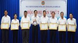 Hội Nông dân các cấp nỗ lực hoàn thành xuất sắc nhiệm vụ