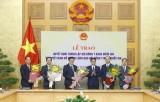 Phó Thủ tướng trao Quyết định thành lập Hội đồng Y khoa Quốc gia