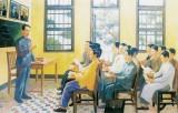 Nhìn lại 12 kỳ đại hội của Đảng Cộng sản Việt Nam ở Bảo tàng Lịch sử