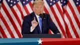 Ông Trump công bố ý định thành lập đảng chính trị mới nhằm mục đích gì?