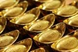 Giá vàng trong nước tiếp tục tăng, ngược chiều với vàng thế giới