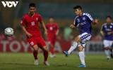 """Bốc thăm AFC Cup 2021: Hà Nội FC """"dễ thở"""", Sài Gòn FC đối mặt thử thách"""