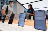 Có hơn 1 tỉ iPhone đang hoạt động