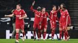 Hàng công bùng nổ, Liverpool đè bẹp Tottenham