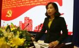 Quán triệt Nghị quyết Đại hội Đảng bộ tỉnh nhiệm kỳ 2020 - 2025