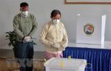 Quân đội Myanmar thông báo thời điểm tổ chức bầu cử