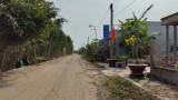Xã Thuận Bình: Tăng tốc về đích nông thôn mới
