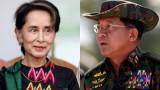 Quân đội Myanmar trả tự do cho các quan chức cấp cao, nỗ lực ổn định tình hình