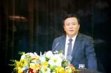 Ủy viên Bộ Chính trị - Nguyễn Xuân Thắng: 'Đại hội XIII của Đảng thành công rất tốt đẹp'