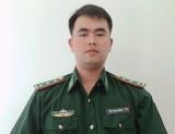 Chiến sĩ biên phòng gương mẫu, trách nhiệm