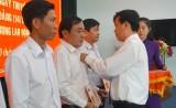 Tăng cường công tác tổ chức, xây dựng Đảng trong tình hình mới