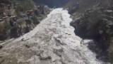 Lũ quét do lở tuyết ở Ấn Độ khiến gần 100 người mất tích