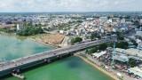 TP.Tân An: Phấn đấu cơ bản đạt các tiêu chí đô thị loại I vào năm 2025
