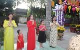 Tết Cổ truyền trong các ngôi chùa