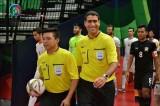Trọng tài Việt Nam được FIFA mời dự World Cup Futsal 2021