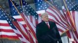 Cựu Tổng thống Mỹ Donad Trump lần thứ hai được Thượng viện tha bổng