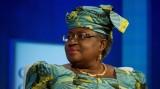 Bà Ngozi Okonjo-Iweala trở thành nữ Tổng giám đốc WTO đầu tiên