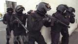 Nga bắt giữ 19 phần tử Hồi giáo cực đoan lên kế hoạch khủng bố