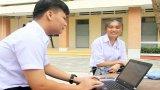 Các trường tổ chức dạy học trên Internet trong thời gian học sinh nghỉ học