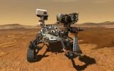 Tàu thăm dò Perseverance của NASA hạ cánh an toàn trên Sao Hỏa