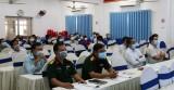 Hướng dẫn xét nghiệm SARS-CoV-2 cho công dân nhập ngũ