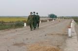 Đồn Biên phòng Thạnh Trị: Chung tay bảo vệ chủ quyền biên giới quốc gia