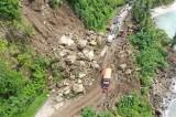 Lở đất tại mỏ vàng ở Indonesia, 5 người thiệt mạng, 70 người mất tích