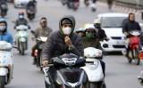 Thời tiết ngày 26/2: Bắc Bộ chuẩn bị đón không khí lạnh