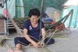 Giữ nghề đan đát