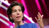 Thượng viện Mỹ phê chuẩn bà Gina Raimondo làm Bộ trưởng Thương mại