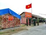 Tăng cường bảo vệ chủ quyền biên giới quốc gia