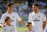 Benzema chia sẻ 'nỗi khổ' khi làm nền cho Ronaldo