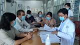 TP.Tân An tạm dừng hoạt động 2 cơ sở khám, chữa bệnh không an toàn trong phòng, chống dịch Covid-19