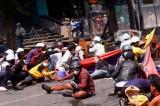 Hội đồng Bảo an Liên Hợp Quốc lần thứ 2 họp kín về tình hình Myanmar