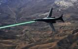Quân đội Mỹ thử nghiệm pháo laser cho máy bay chiến đấu