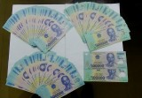 Cảnh giác với tội phạm tàng trữ, lưu hành tiền giả