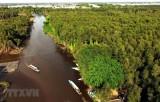 Nghị quyết 'thuận thiên': Định hình phát triển đồng bằng sông Cửu Long