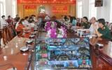 Hội nghị báo cáo viên Trung ương tháng 3