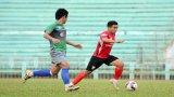 Vượt qua Bà Rịa - Vũng Tàu, đội bóng Long An có trận thắng thứ 2 liên tiếp