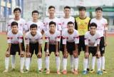 2 cầu thủ trẻ Long An được tập trung lên đội U18 Việt Nam